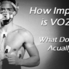 How Important is VO2 Max? What Does Yours Acually Mean?