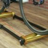 Crown Roller: Cycling Rollers Re-imagined by Charles McNall — Kickstarter
